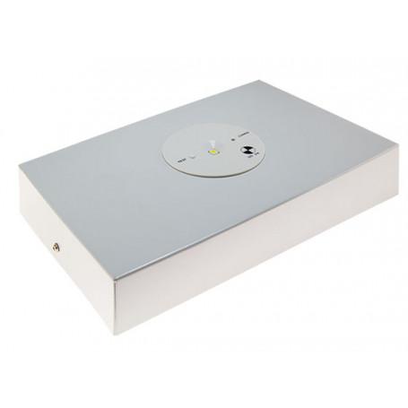 LED Emergency Surface Mount Light