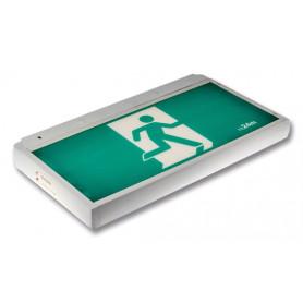 LED Economy Exit & Emergency Light