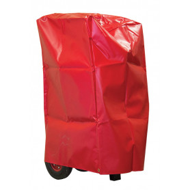 Mobile Extinguisher Cover (suitable for 30-50Litre)