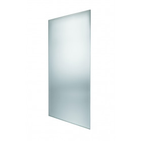 Perspex Door Glass for 2.5kg Metal Cabinet
