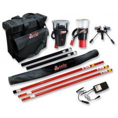 Smoke & Heat Detector Testing Kit 8.2m - Solo 824