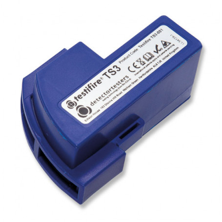 Smoke Capsules for NC-TEST 6001 & 6201 Testifire Kit