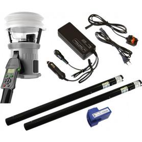 Testifire Smoke & Heat Head Kit - Testifire 1001