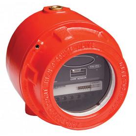 UV / IR² Flame Detector - Flameproof (Exd)