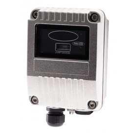 UV / IR² Flame Detector - Stainless Steel