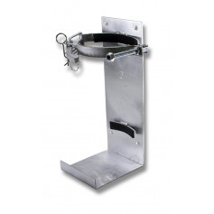 Vehicle Bracket - Heavy Duty - 9 Litre - Galvanised