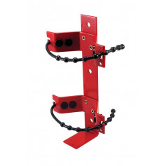 Vehicle Bracket - Rubber Strap - 4.5KG