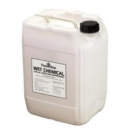Wet Chemical Drum