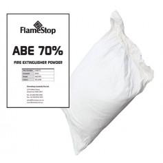ABE Premium Extinguisher Powder (70%) 25kg Bag