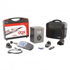 VOX Speech Intelligibility Test Kit with Talk Box