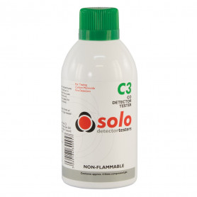 250ml CO for NC-SOLO 330 Dispenser