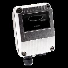 IR² Flame Detector - Stainless Steel