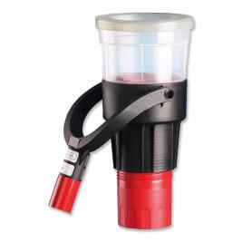 Aerosol Smoke Dispenser Unit - Solo 330