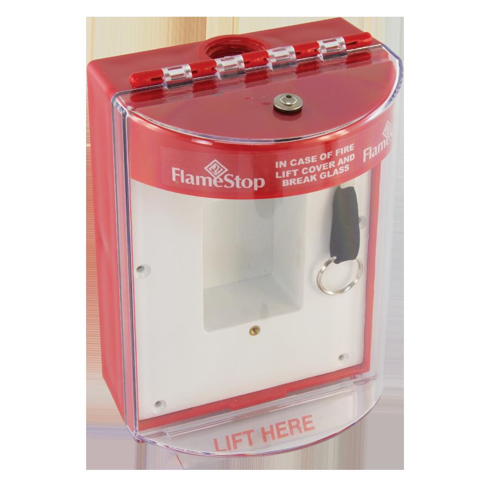 Fire Alarm Magnetic Door Holders