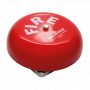 """6"""" Red Fire Bell 150mm 12VDC"""