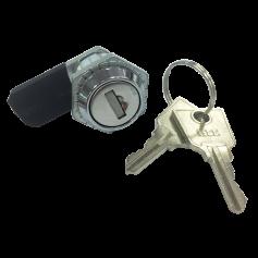 003 Key Lock with 2 x 003 Keys