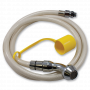 FlameStop 9L Eye Complete Hose Assembly with Nozzle