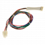 LED Emergency Light Head Power Cable