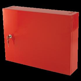 Storage Cabinet - Red