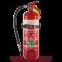 FlameStop 2.3kg BE Powder Type Portable Fire Extinguisher