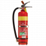FlameStop 2.0L Wet Chemical Type Portable Fire Extinguisher