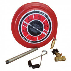 Fire Hose Reel - 13mm x 30m
