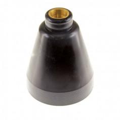 FlameStop CO2 2.0kg Horn