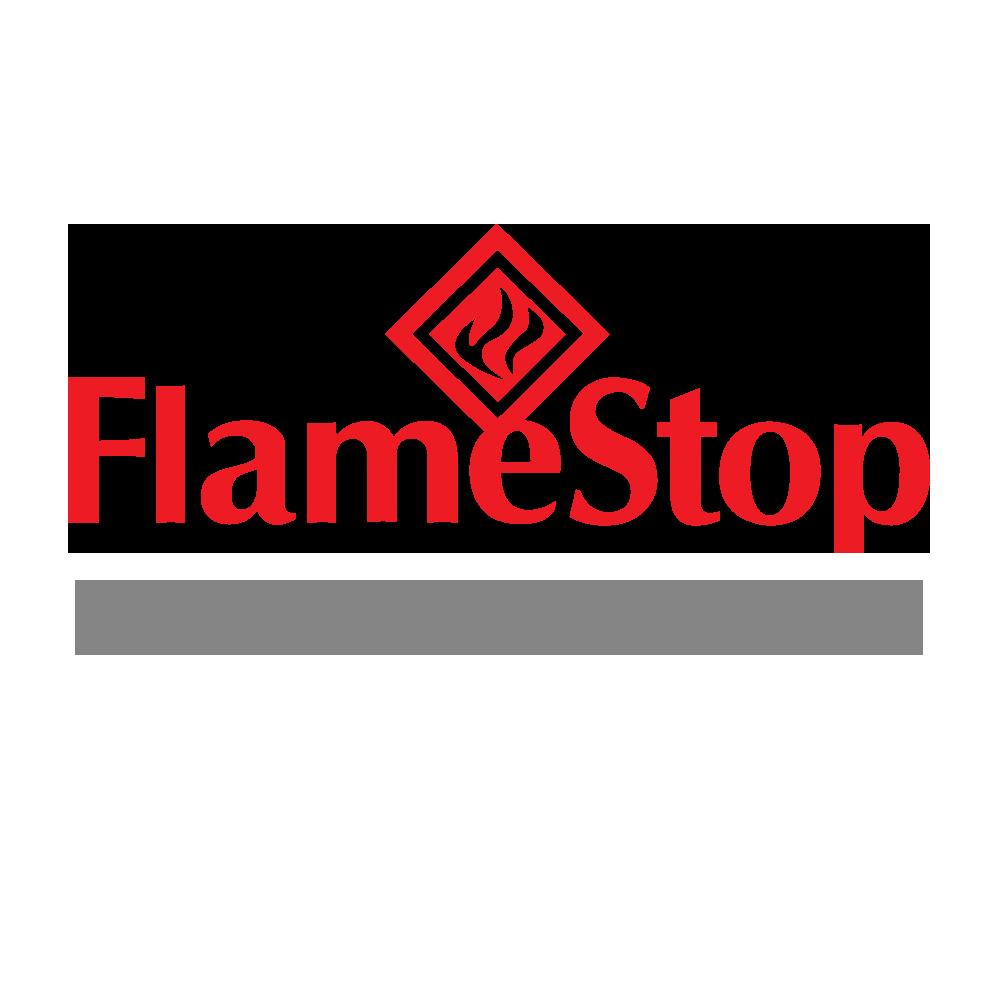 Sign Aluminium - STAT-X EVACUATE ON SOUNDING OF ALARM