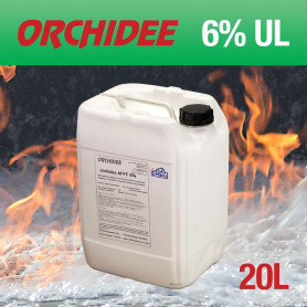 Orchidee 6% AFFF Foam Concentrate 20L Drum