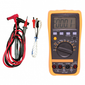 Autoranging Logic Tester Digital Multimeter