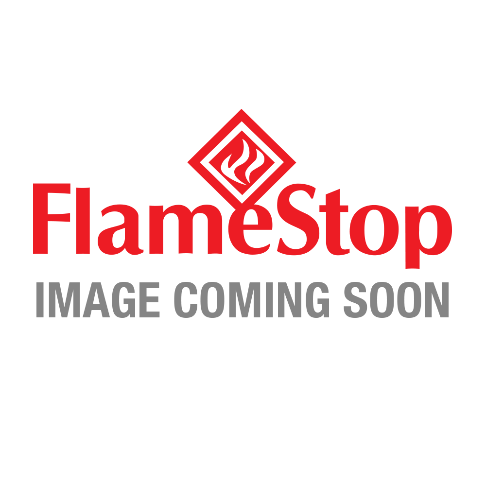 FlameStop 2.3kg ABE Powder Type Portable Fire Extinguisher