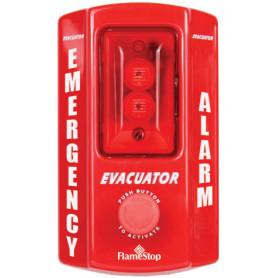 Stand Alone Emergency Alarm