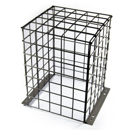 Wall Mount Horn Speaker Security Cage