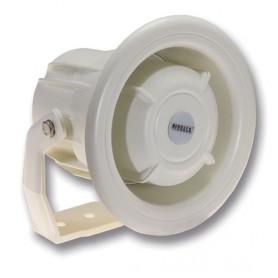 12 Watt Compact IP67 Rated ABS Marine Horn Speaker
