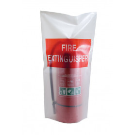 Extinguisher Bag Large