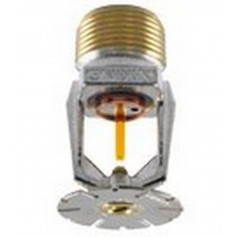 VK608 - EC/QREC Light Hazard Extra-Large Orifice Pendent Sprinkler (K11.2)