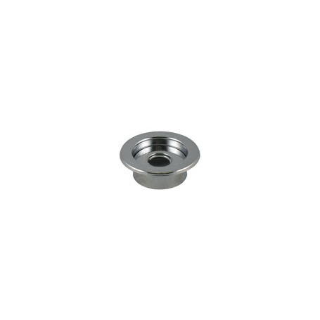 ESCUT. 20mm. FLAT. STAINLESS STEEL. PCH