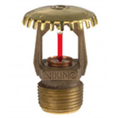 VK531 - QR ELO Upright Sprinkler (Storage-Density/Area) (K11.2)