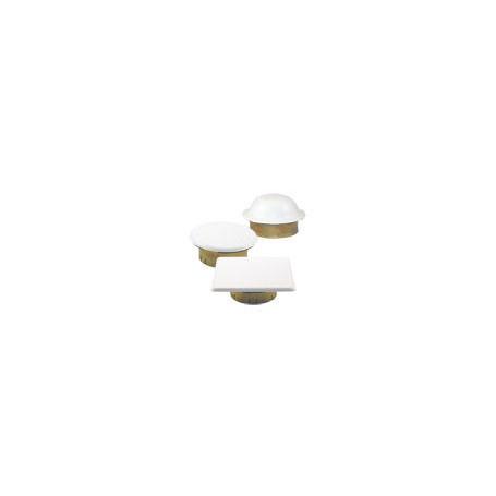 CVR ASSY MIRAGE CNCLD. EXTRA WHITE. 57C