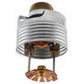 VK464 - Mirage Quick Response Concealed Pendent Sprinkler (K8.0)