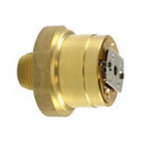 SPK RES CNCLD 1/2 HSW BR 74C. VK480