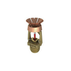 SPRAY NOZZLE M 1/2 150 DEG BRASS 141C