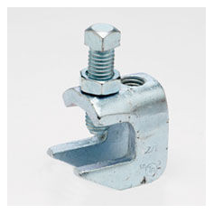 10mm FIG 65XT STD BEAM CLAMP. STEEL. ZNC