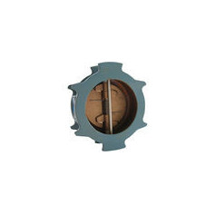 150mm WAFER CHECK VALVE