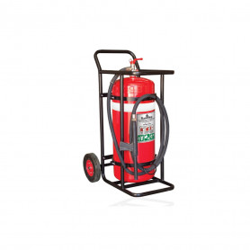 FLAMESTOP 90KG ABE Mobile Extinguisher