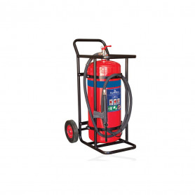 FLAMESTOP 90 LITRE AFFF Mobile Extinguisher