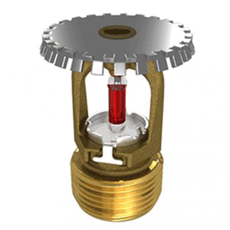 VK2001 - Standard Response Upright Sprinkler (K8.0)