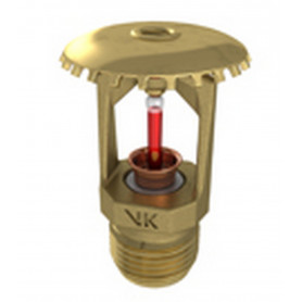 VK325 - Microfast Quick Response Upright Sprinkler (K2.8)