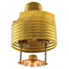 VK462 - Mirage QR Concealed Pendent MRI Sprinklers (NON-FERROUS)