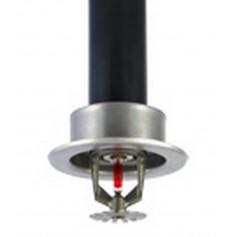VK168 - Stainless Steel Dry Pendent Sprinkler (K5.6)